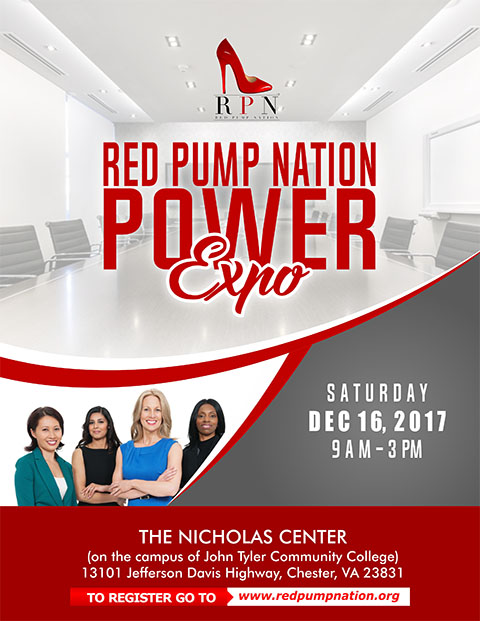 Red Pump Nation Power Expo